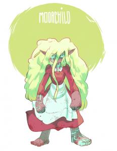 moorchild